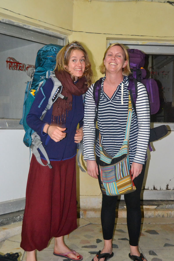 200 hour teacher training in India last day