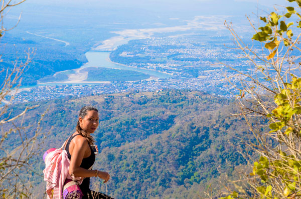 Trekking in Rishikesh Yoga Retreat