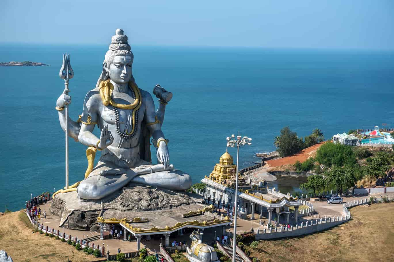 Places to See Near Gokarna