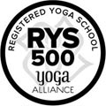 RYS 500 Yoga Alliance